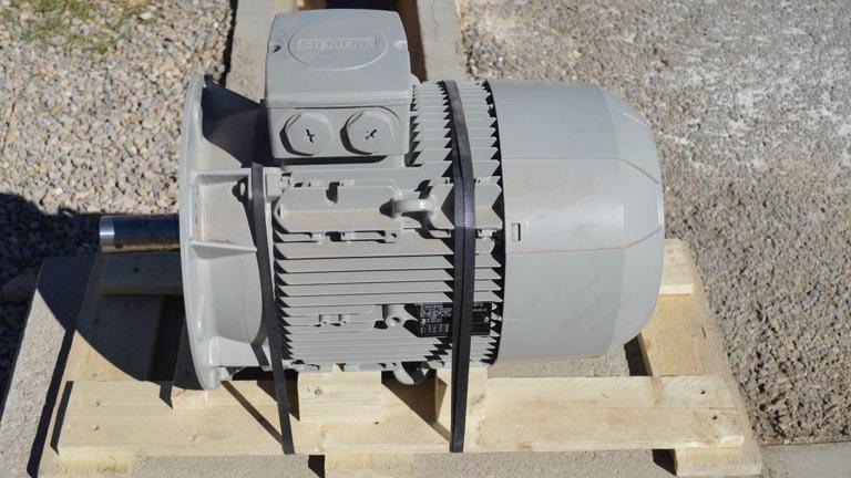 موتور برج خنک کننده