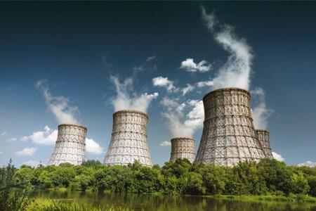 انواع برج های خنک کننده از نظر ایجاد جریان هوا