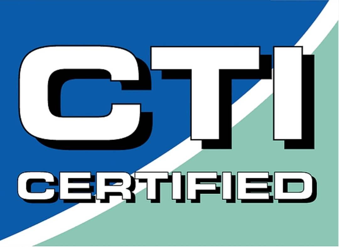 استاندارد CTI برج خنک کننده